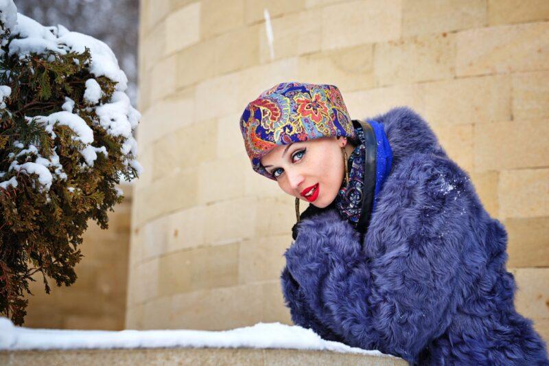 Анна Попова о моде в 2020 году: «Нужно создавать свой персональный стиль»