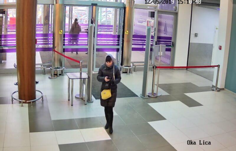 В Волгограде разыскивают присвоившую забытый мобильник женщину