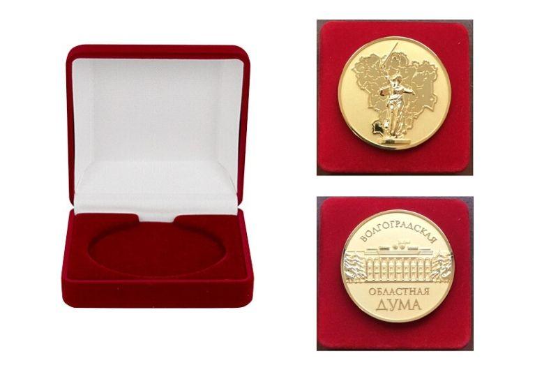 Депутаты заказали себе медалек на 222 тысячи рублей