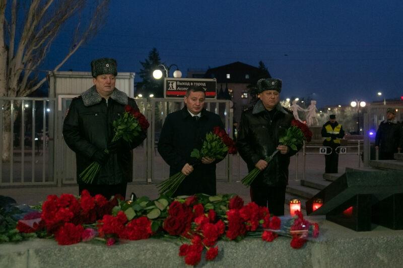 6 лет прошло со дня терактов в Волгограде