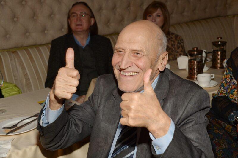 Волгоградцы познакомятся с известным телеведущим Николаем Дроздовым