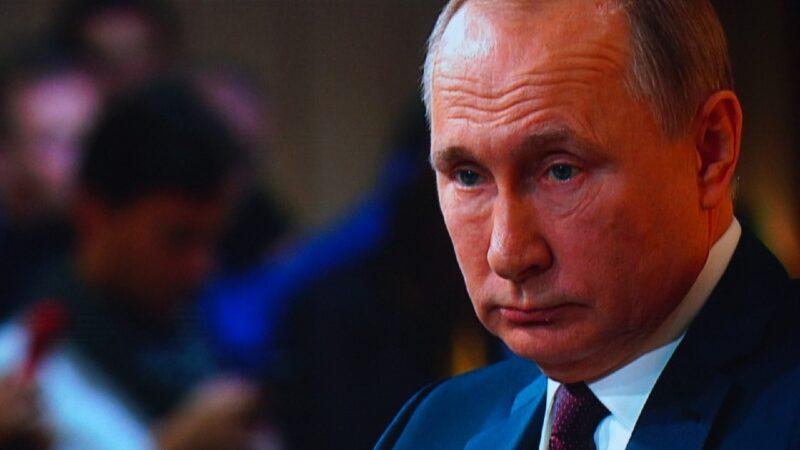 Начинается аккредитация журналистов на ежегодную пресс-конференцию Путина: ехать в Москву не придется