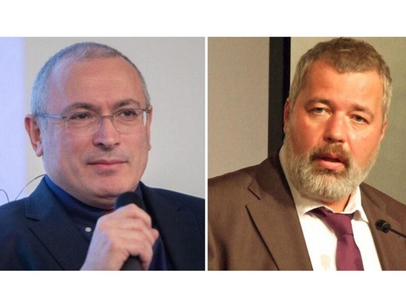 Друг семьи Ходорковского Муратов заявил о желании работать на олигарха