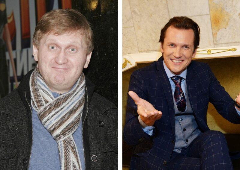 Волгоградцам раздадут автографы «пельмени» Рожков и Мясников