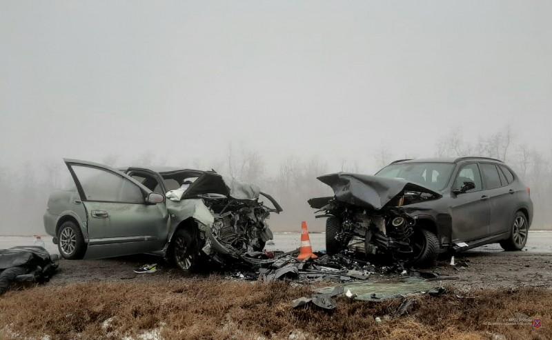 На дорогах региона погибли двое 23-летних парней
