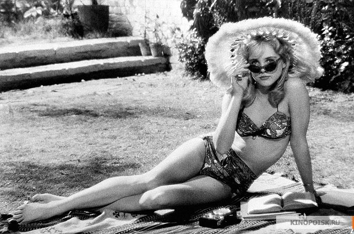 В 73 года умерла актриса Сью Лайон