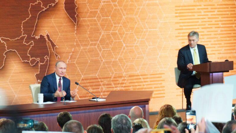 Путин рассказал, когда вырастет благосостояние россиян