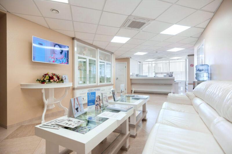 В Волгограде банкротятся клиники пластической хирургии?