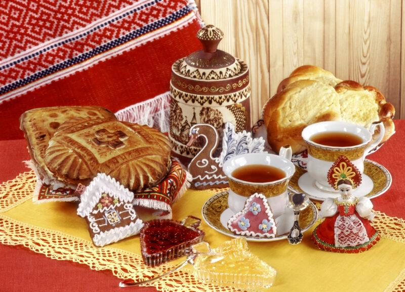 Волжские депутаты заказали чайный сервиз за 122 тысячи рублей