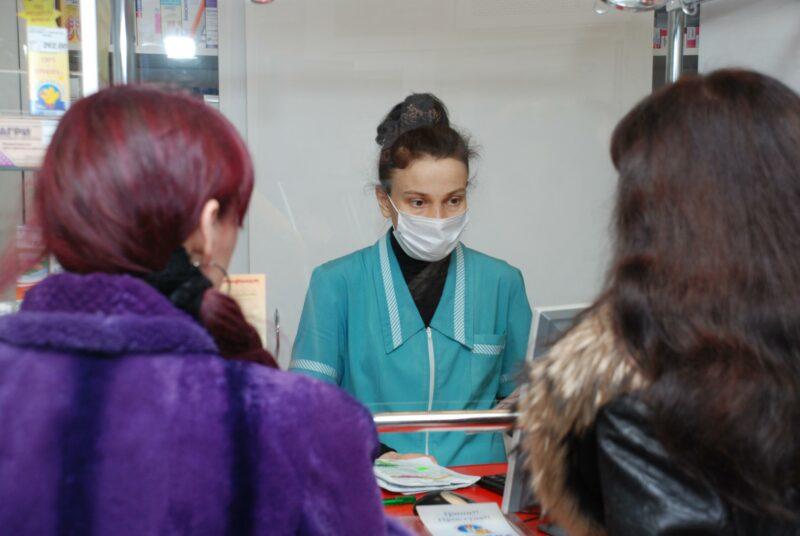 В Волгоградской области обнаружили «свиной грипп»