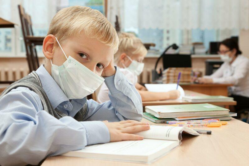 Вирусы и некачественное детское питание попали в список основных проблем Волгоградской области
