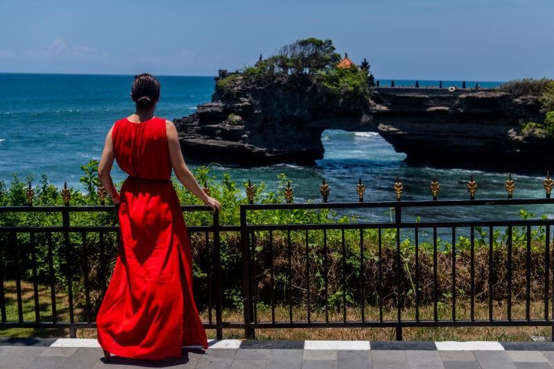 Волгоградка отдала 200 тысяч рублей, чтобы уехать на Бали