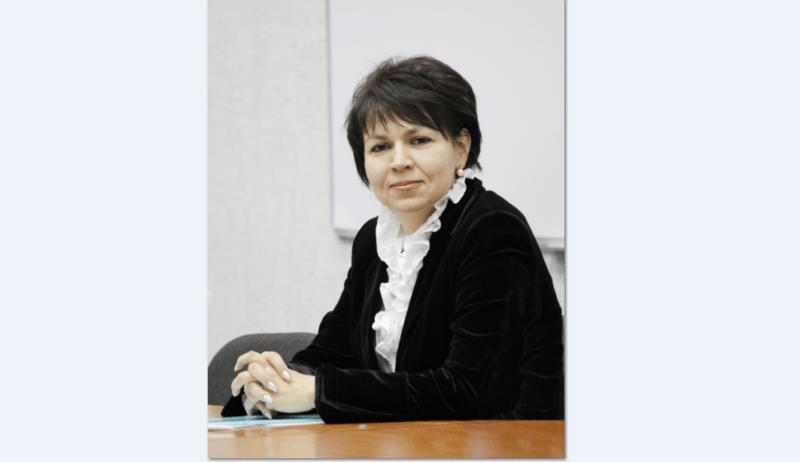 ВолГУ временно возглавила первый проректор