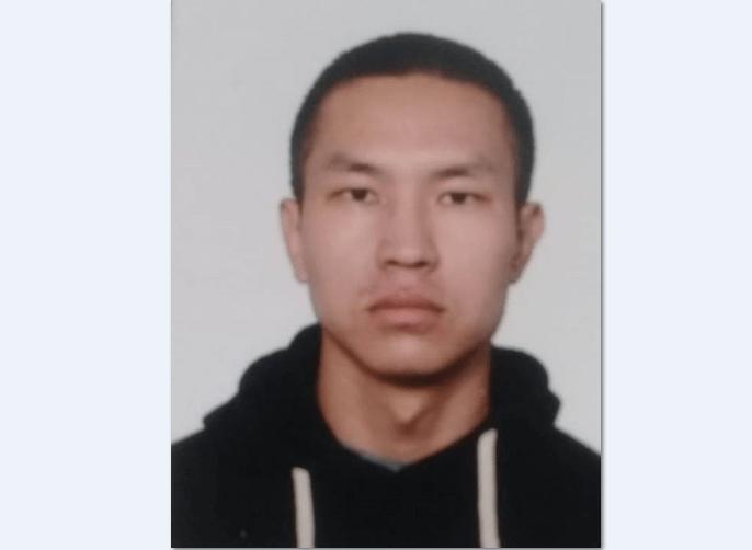 В Красноармейском районе бесследно исчез молодой мужчина