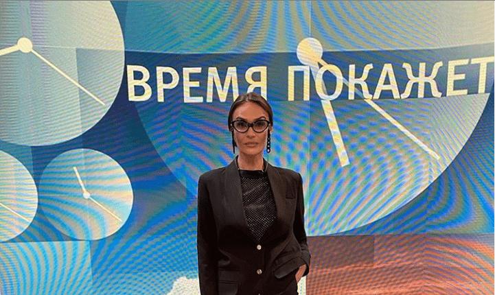 Заявление Водонаевой о «кинувшемся рожать за миллион быдле» обсуждают на федеральном уровне