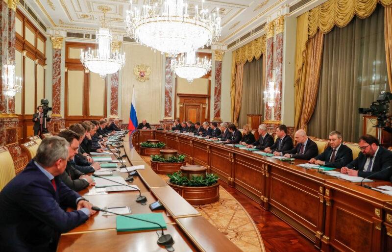 «40-летнее правительство»: Стали известны новые и старые лица нового руководства страны