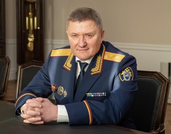 Руководитель СУ СК России по Волгоградской области проведёт приём граждан в Светлом Яре
