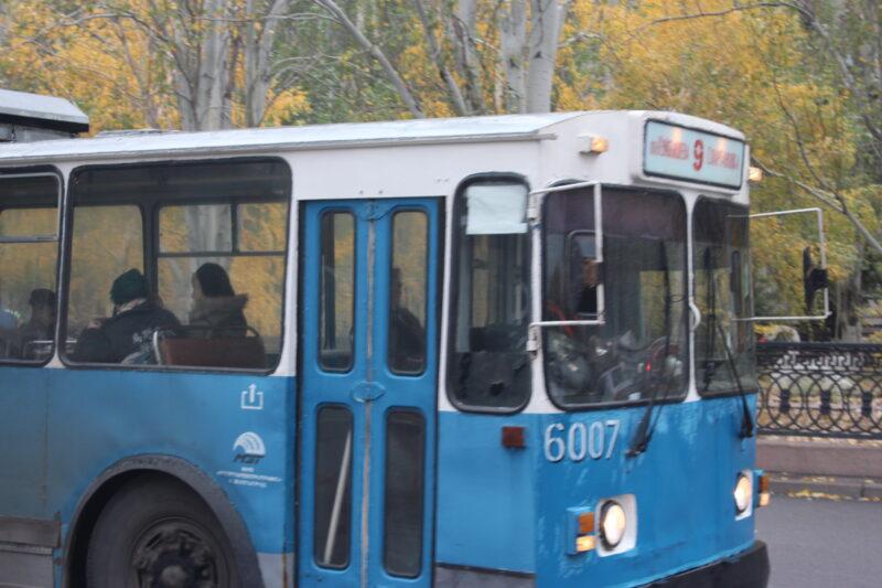 «Прогресс подкрался незаметно»: в волгоградских троллейбусах появился Wi-Fi