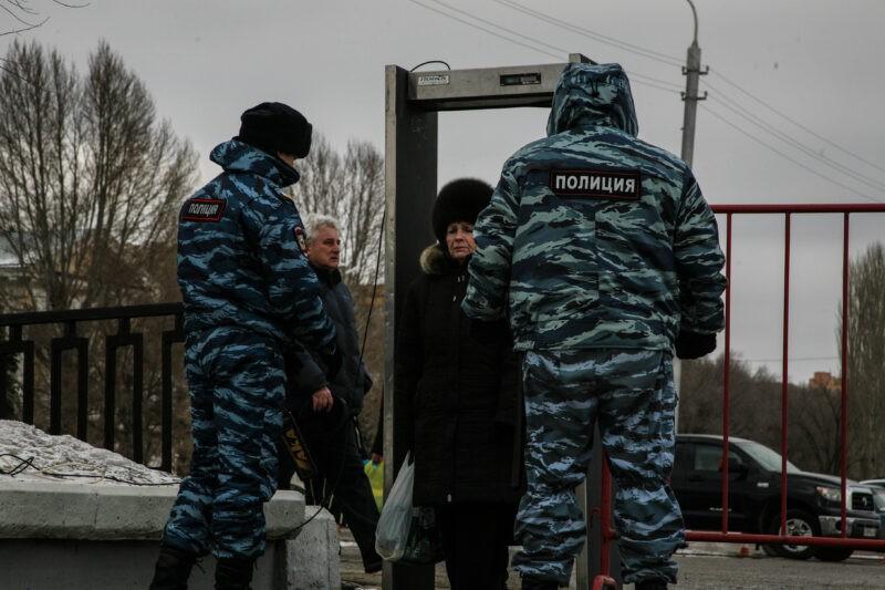 Уличные новогодние гулянья в Волгограде закончились поножовщиной с одним погибшим