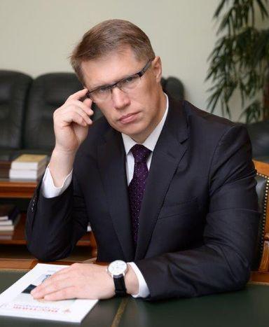 Минздрав России: Нужно привить всех пожилых россиян