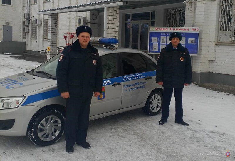 В Волгограде 5-летний мальчик ушел один гулять и заблудился