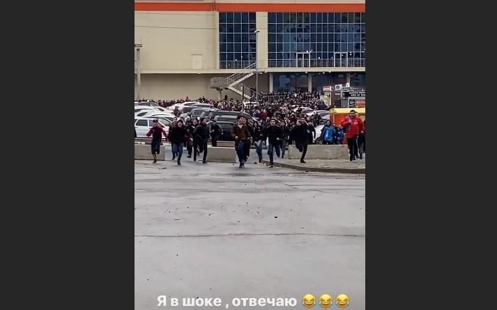 Несанкционированный митинг? В Волгограде не смогли дать правовую оценку действиям сына зампреда Чечни