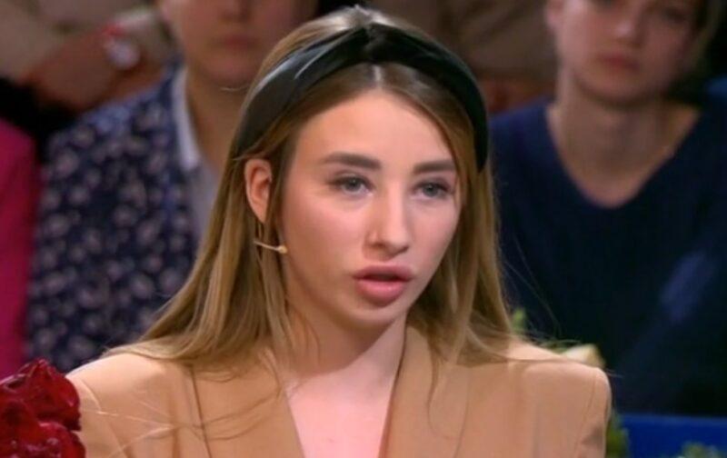 «Это же от скудоумия всё»: Лариса Гузеева в эфире шоу сравнила невесту с проституткой