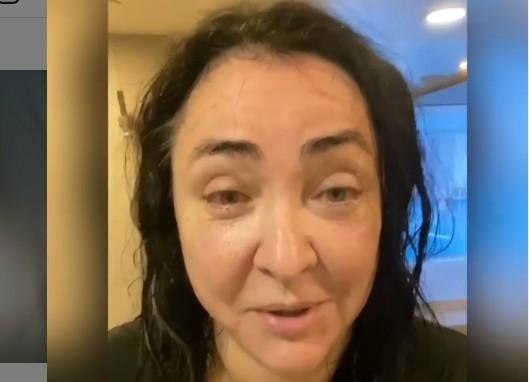 «Омерзительные ощущения»: 56-летняя Лолита Милявская сделала признание в необычном купальнике