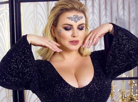 39-летняя Анна Семенович решила резко сбросить лишние килограммы