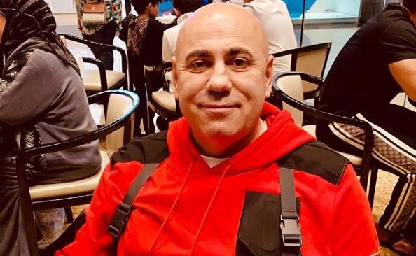 «Вернись в семью!»: 50-летний Иосиф Пригожин стал веганом, чтобы похудеть