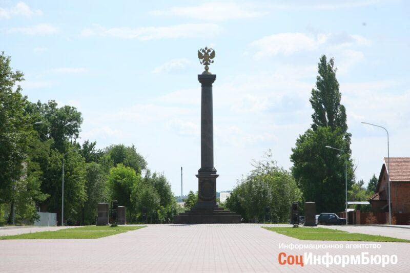 В Калачевском районе затеяли благоустройство на 10 миллионов рублей
