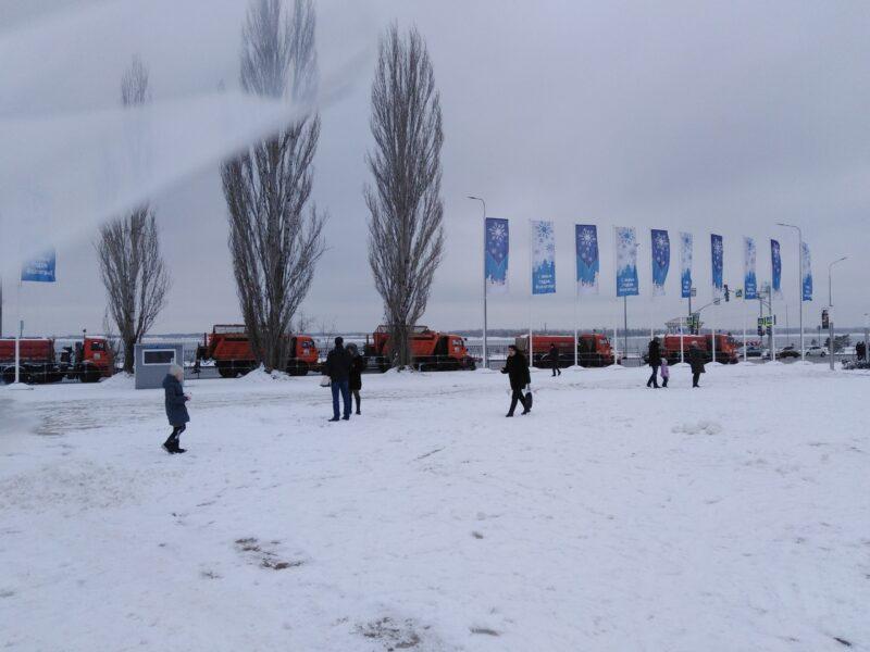 Синоптики рассказали о погоде в Волгограде в первый рабочий день 2020 года