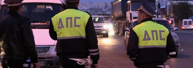 Волгоградских водителей сегодня массово проверят на алкоголь