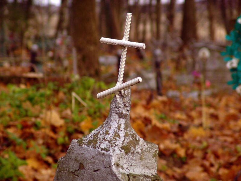 В Волжском за 2 месяца построят новое кладбище почти за 12 миллионов