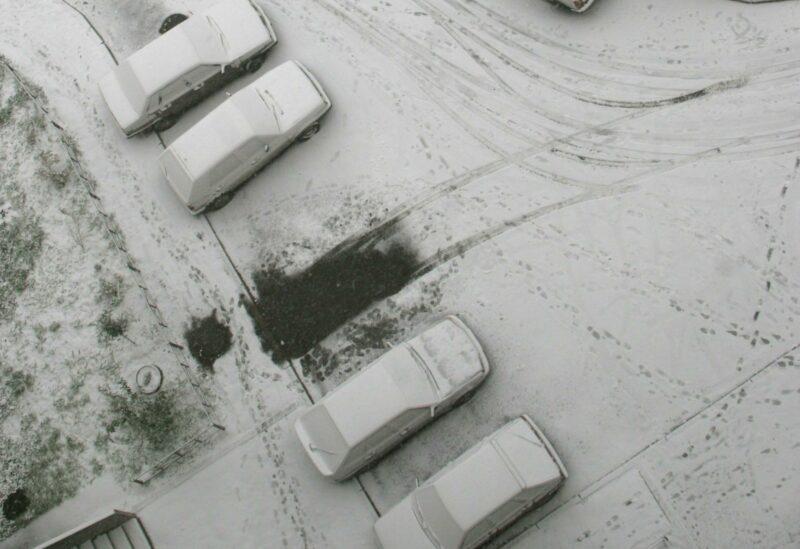 Житель Калача-на-Дону угнал и разбил внедорожник своей возлюбленной
