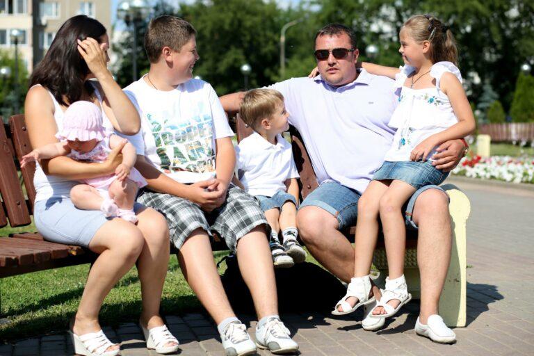 17 тысяч волгоградцев будут получать «детские» без заявлений до весны