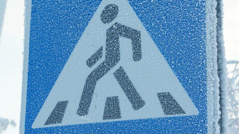 За сутки четыре человека угодило под колеса автомобилей в Волгоградской области