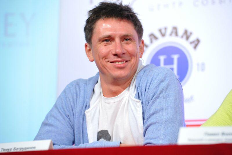 42-летний Тимур Батрутдинов озвучил необычные сексуальные предпочтения