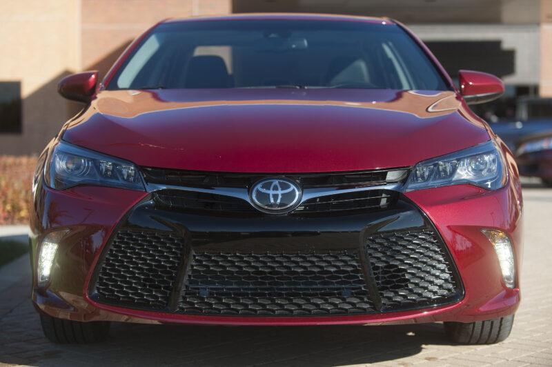 УФАС отменило закупку «Toyota Camry» для ФК «Ротор» за 2 миллиона