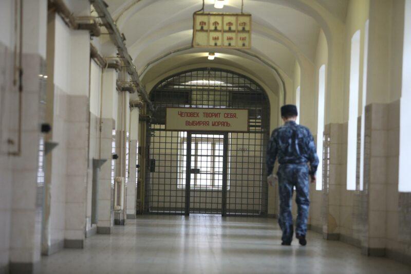 Волгоградцы подписали петицию за поправки в амнистию