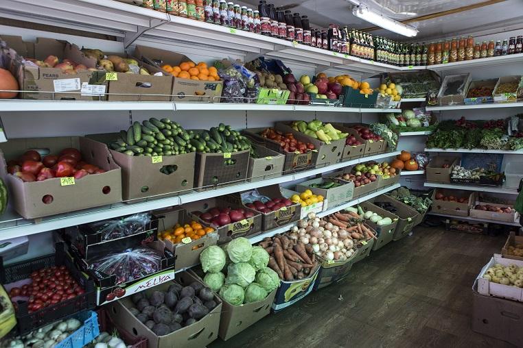 Кто бы мог подумать: Сельхозпродукция в Волгоградской области из года в год дешевеет