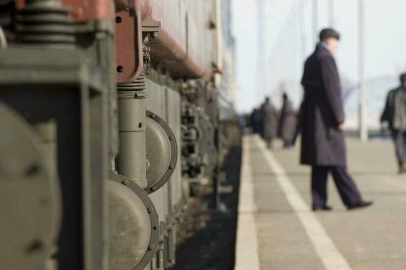 На станции Себряково сошли вагоны с цементом