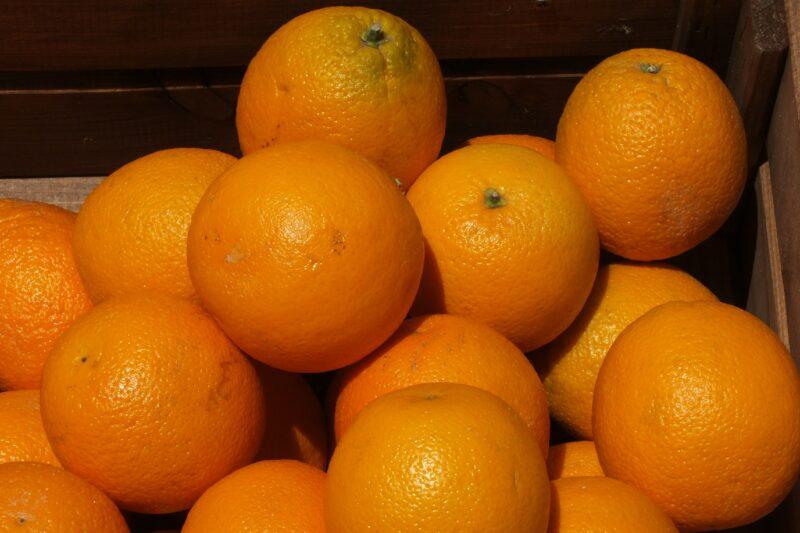 Гипермаркеты «Магнит» перестали закупать китайские овощи и фрукты