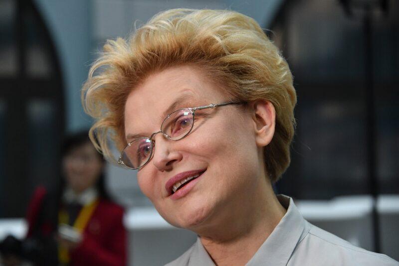 Вакцинирование и ЗОЖ: Елена Малышева рассказала, как уберечься от рака