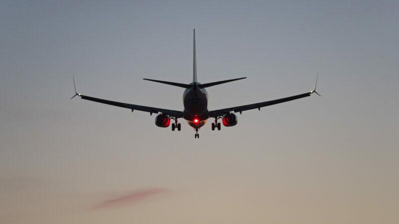 С 3 июня стартуют прямые авиарейсы «Волгоград-Симферополь»