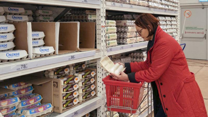 В Роспотребнадзоре рассказали, как выбрать безопасные продукты к Масленице