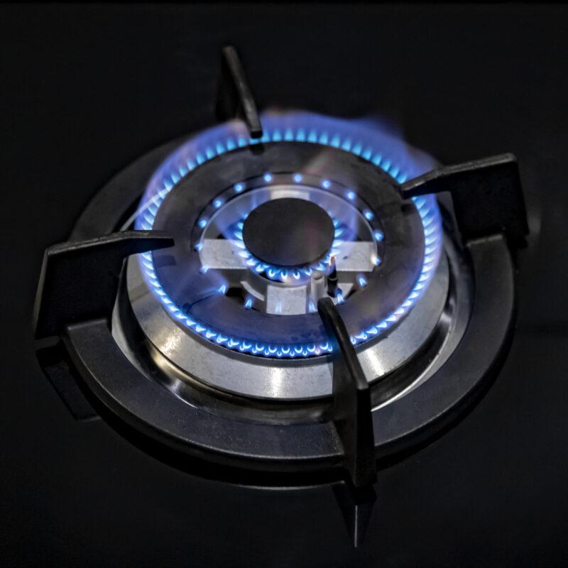 Внимание! В двух районах Волгограда планируется отключение газа