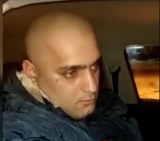 Маршрутчику-насильнику дали 16 лет «строгача»