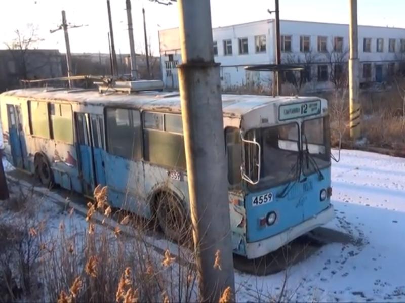 «Тоннель на Тулака строили для троллейбусов»: Волгоградцы не теряют надежды вернуть электротранспорт