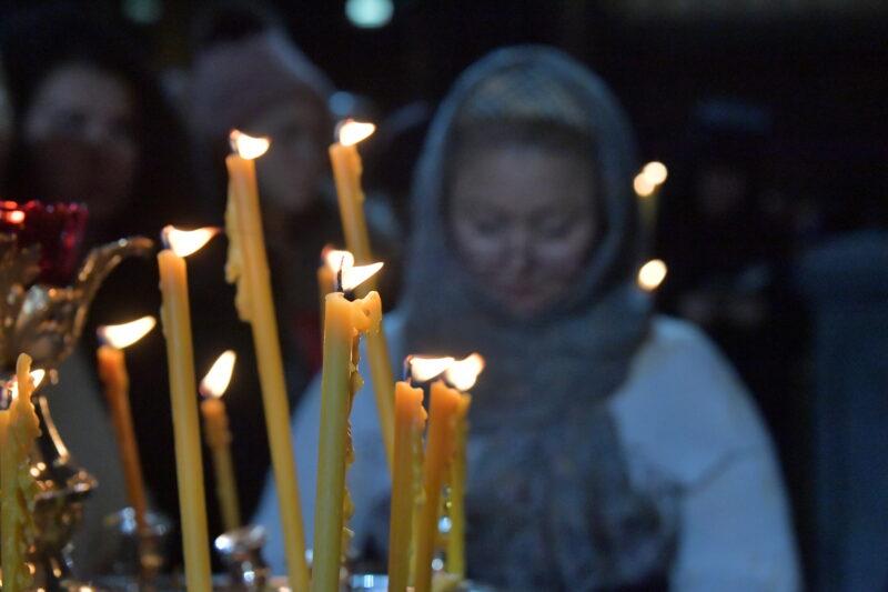 В Волгограде будут судить подростка за кражи пожертвований в храмах